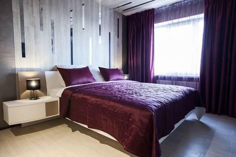 Сдается 1-комнатная квартира посуточно в Саратове, Лунная улица, 30А.