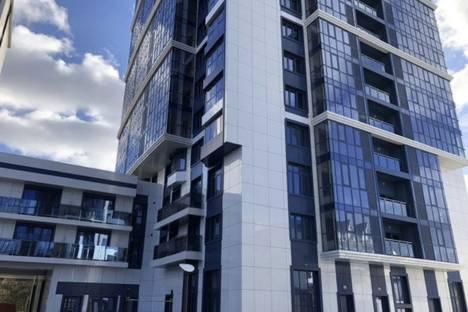 Сдается 1-комнатная квартира посуточно, Крепостная улица, 51к1.