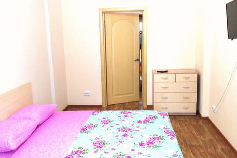 Сдается 2-комнатная квартира посуточно, Кирова, 6.