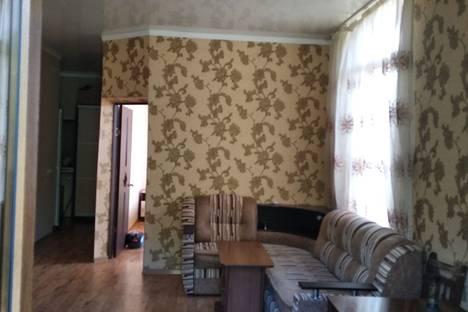 Сдается 2-комнатная квартира посуточно в Адлере, Сочи,улица Чкалова, 40/2.