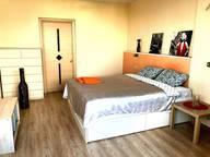 Сдается посуточно 2-комнатная квартира в Железнодорожном. 60 м кв. Балашиха, микрорайон Ольгино, Граничная улица, 38