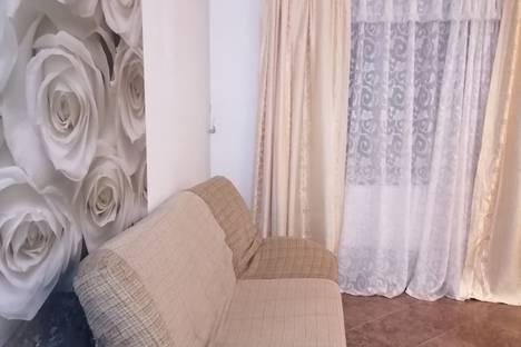 Сдается 1-комнатная квартира посуточно, Анапа, Пионерский проспект, 104Г.