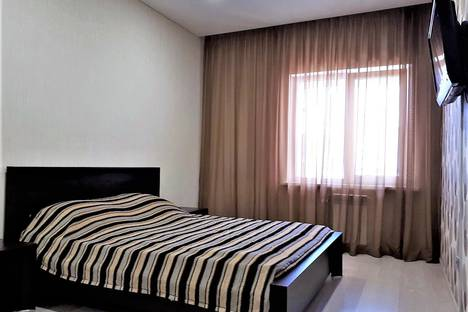 Сдается 2-комнатная квартира посуточно, Республика Хакасия,улица Авиаторов, 2.