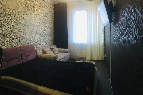Сдается 1-комнатная квартира посуточно в Красноярске, улица Вильского, 16.