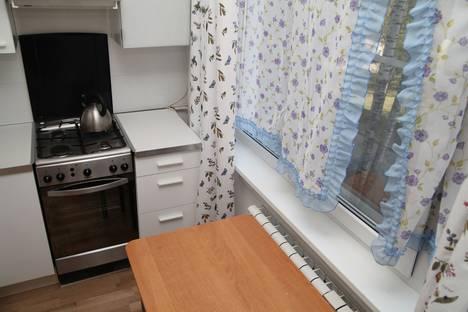 Сдается 1-комнатная квартира посуточно в Санкт-Петербурге, Лужская улица, 6.