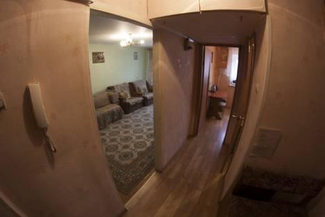 Сдается 1-комнатная квартира посуточно, Московская область,Серпуховская, дом 26.