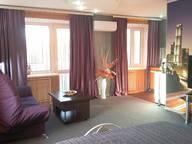 Сдается посуточно 1-комнатная квартира в Костанае. 34 м кв. Костанайская область,проспект Аль-Фараби, 32