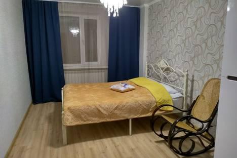 Сдается 2-комнатная квартира посуточно в Костанае, Костанайская область,9-й микрорайон, 6.