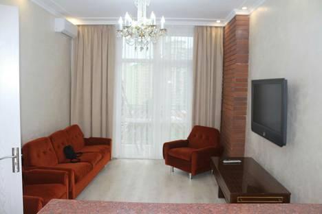 Сдается 2-комнатная квартира посуточно в Батуми, Батуми.Багратиони 163.