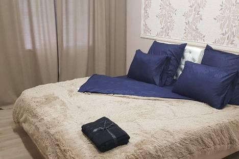 Сдается 2-комнатная квартира посуточно в Златоусте, Челябинская область.
