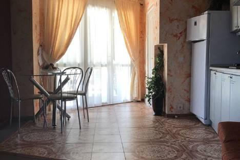 Сдается коттедж посуточно, Республика Крым, городской округ Ялта, поселок городского типа Гурзуф.