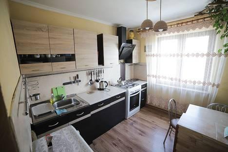 Сдается 3-комнатная квартира посуточно в Новополоцке, Витебская область,улица Дружбы 8.
