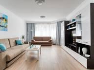 Сдается посуточно 2-комнатная квартира в Москве. 50 м кв. улица Дмитрия Ульянова, 23к1
