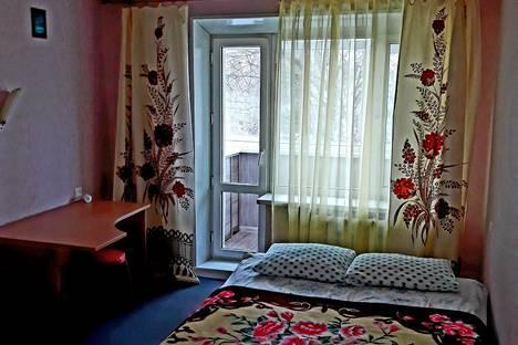 Сдается 1-комнатная квартира посуточно в Елизове, Радужный переулок, 1.