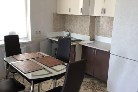 Сдается 1-комнатная квартира посуточно в Сочи, Центральный район, Виноградная улица, 22/1Б.