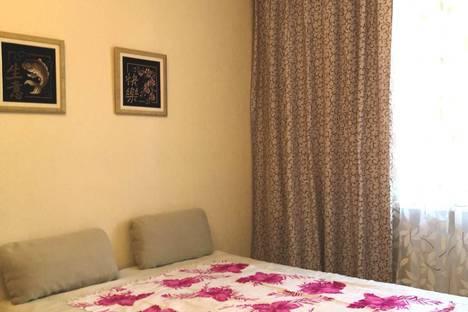 Сдается 2-комнатная квартира посуточно, Ставропольский край,Березовская улица, 34.