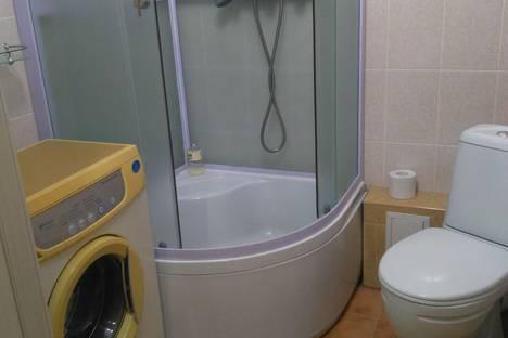 Сдается 1-комнатная квартира посуточно в Иркутске, улица Гоголя, 80.
