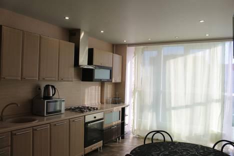 Сдается 1-комнатная квартира посуточно, 1-й Краснофлотский переулок, 15Б.