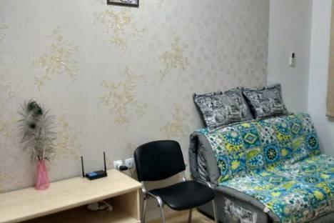 Сдается 2-комнатная квартира посуточно, Краснодарский край,Транспортная улица, 80.