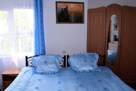 Сдается коттедж посуточно в Алупке, Республика Крым, городской округ Ялта,.