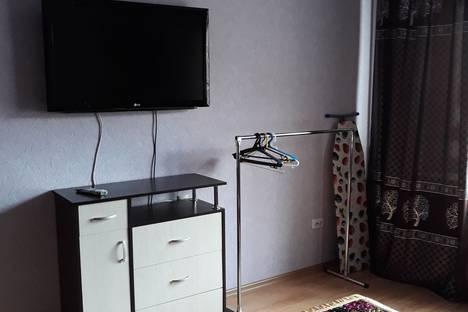 Сдается 1-комнатная квартира посуточно, улица Гамарника, 8.