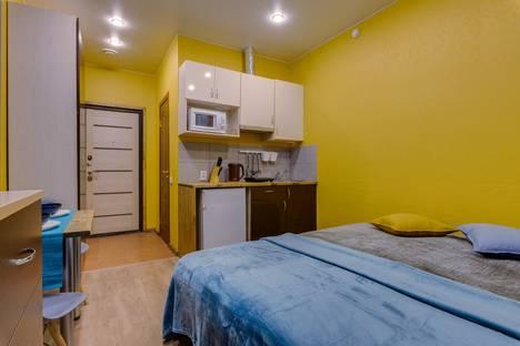 Сдается 1-комнатная квартира посуточно, Косая линия, 24/25.