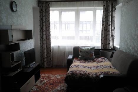 Сдается 1-комнатная квартира посуточно в Геленджике, с Дивноморское ул Курортная д 3 корпус 1 кв 1.