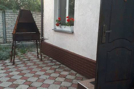Сдается коттедж посуточно в Сычавке, Одесса, Строительная улица.