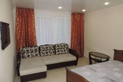 Сдается 1-комнатная квартира посуточно, Тихий проезд, 4.