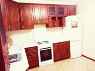 Сдается посуточно 1-комнатная квартира в Апрелевке. 50 м кв. улица Островского, 38