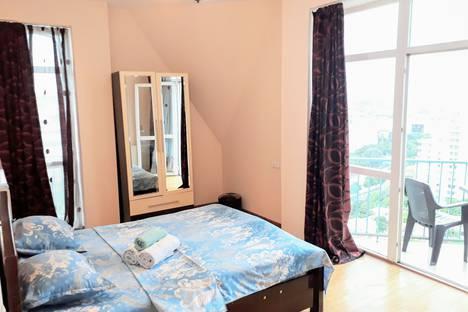 Сдается 3-комнатная квартира посуточно в Тбилиси, Tbilisi  37b vachtang Bodjorishvili.