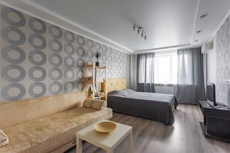 Сдается 1-комнатная квартира посуточно, улица Георгия Димитрова, 108.