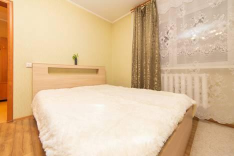 Сдается 1-комнатная квартира посуточно, Первомайская улица, 40к1.