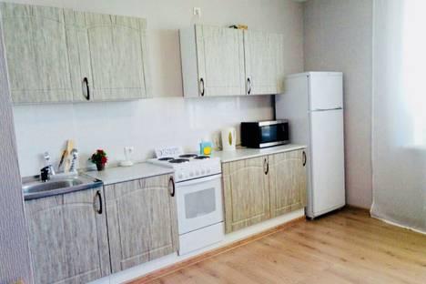 Сдается 1-комнатная квартира посуточно в Самаре, Ташкентская улица, 173.