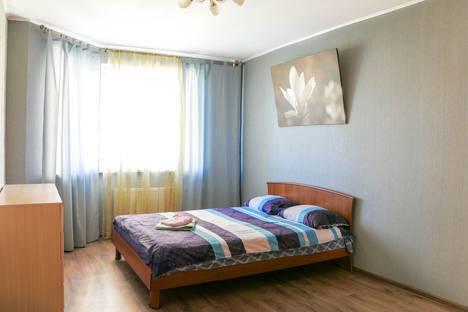 Сдается 1-комнатная квартира посуточно, Санкт-Петербург,улица Валерия Гаврилина, 3к1.