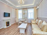 Сдается посуточно 2-комнатная квартира в Санкт-Петербурге. 58 м кв. Итальянская улица, 11
