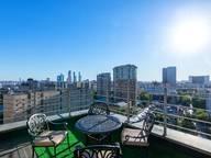Сдается посуточно 1-комнатная квартира в Москве. 90 м кв. Большая Грузинская улица, 37с2