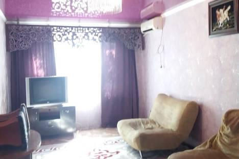 Сдается 3-комнатная квартира посуточно в Кызылорде, улица Айтеке би.