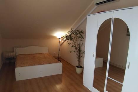 Сдается 2-комнатная квартира посуточно в Анапе, микрорайон Алексеевка, Родниковая улица, 2к1.