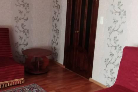 Сдается 1-комнатная квартира посуточно, Одесская улица, 1.