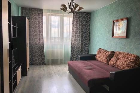 Сдается 1-комнатная квартира посуточно, Московское шоссе, 33к4.