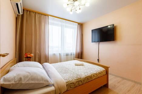 Сдается 1-комнатная квартира посуточно, проспект Ленина, 157.