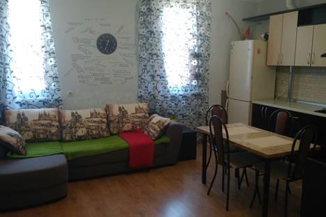 Сдается 2-комнатная квартира посуточно в Сочи, Лазаревское, Азалий 17а.