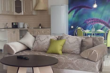 Сдается 1-комнатная квартира посуточно, Краснодарский край,улица Кирова, 1.