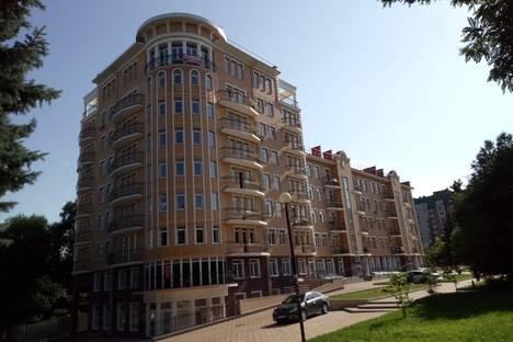 Сдается 1-комнатная квартира посуточно в Ессентуках, Интернациональная улица, 10.