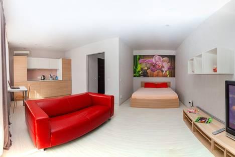 Сдается 1-комнатная квартира посуточно в Самаре, улица Гастелло, 22А.