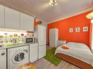 Сдается посуточно 1-комнатная квартира в Санкт-Петербурге. 25 м кв. Гончарная улица, 11А