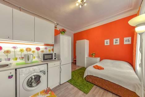 Сдается 1-комнатная квартира посуточно, Гончарная улица, 11А.