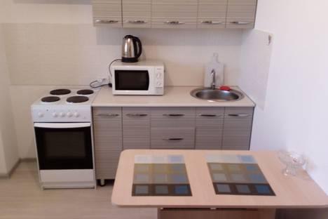 Сдается 1-комнатная квартира посуточно в Нур-Султане (Астане), Нур-Султан (Астана), проспект Туран, 55/1.