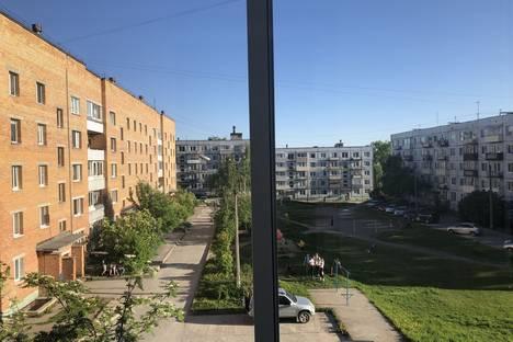 Сдается 1-комнатная квартира посуточно в Сортавале, Республика Карелия, Сортавала.